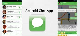 chat android buy chat app pro chat for android chupamobile
