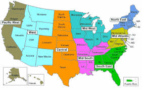 map us south south us region map eduplace thempfaorg us trustee regions and