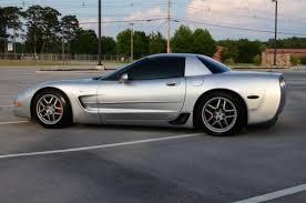 2002 zo6 corvette photos 2002 chevrolet corvette z06 for sale