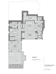 house plan house plans walk out ranch house plans hillside