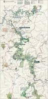 Wv State Parks Map by New River Gorge National River West Virginia National Park