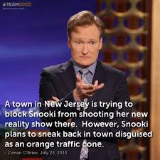 Snooki Meme - joke a town in new jersey is trying to block snooki fro