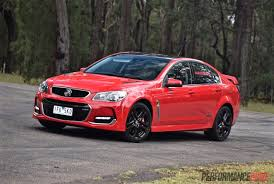 saturn sky v8 2016 holden commodore ss v redline vf ii review video