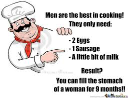 Men Cooking Meme - cooking for men by ingmar meme center