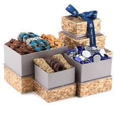 hanukkah gift baskets hanukkah chanukah gift baskets hanukkah gifts oh nuts