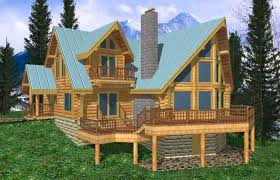 small vacation cabin plans cabin plans small vacation plan log homes with lofts mini designs