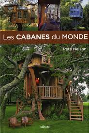 Treehouse Europe - a beautiful treehouse the shelter blog