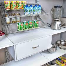 simple pantry storage and organization hacks organized living
