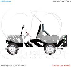 jeep art jeep silhouette clip art 31