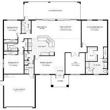new home floor plans free best of free single family home floor plans new home plans design