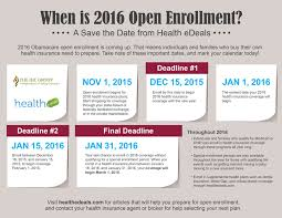 2016 open enrollment infographic geldin insurance