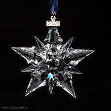 swarovski 2001 ornament a 9445 nr200101 ebay