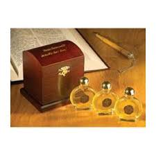 holy land gifts precious treasures and anointing gift box holy land gifts