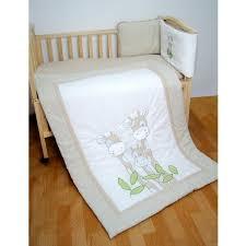 piumone per lettino baby bedding piumone per lettino colore beige giraffa