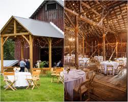 elegant vermont barn wedding rustic wedding chic