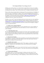 How To List Your Degree On Your Resume Why Is It Important To Include Keywords In Your Resume Virtren Com