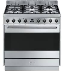 Gas Cooktop 90cm Cs95gmxna Electric Oven U0026 Gas Cooktop Freestanding Cookers Review