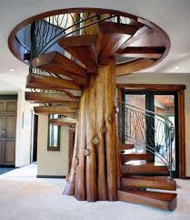 Wood Decor Ideas Bringing Unique Texture Into Modern Interior - Wooden interior design ideas