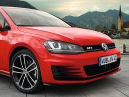 volkswagen golf gtd 2014 pictures information u0026 specs