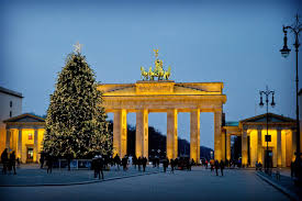 christmas trees around the world wsj