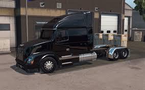 new volvo vnl volvo vnl 670 v1 4 by aradeth truck american truck simulator mod