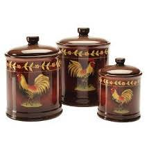 canisters and more
