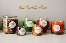 Diy Candy Buffet by Diy Candy Bar 101 With Draft Beer Jelly Belly Jelly Beans