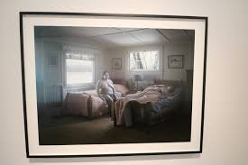 Photographers Gallery Photo Exhibition Cathedral Of The Pines By Gregory Crewdson June