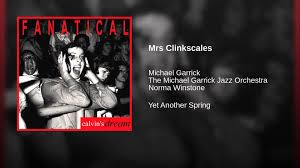mrs clinkscales from
