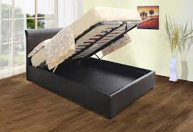 Ottoman Storage Bed Double by Ottoman Storage Beds Andre Victoire Furniture Delivered And