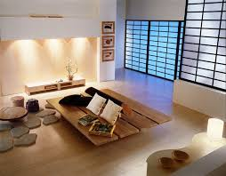Japanese Living Room Furniture Japanese Living Room Feeling By Adding Some Plants Home Decor Studio