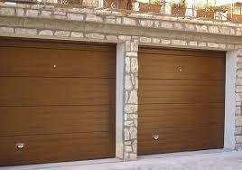 porta sezionale porta sezionale ferraro porte genius windoors italia e roma
