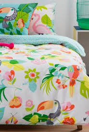 buy joules monochrome regency floral bedding online at johnlewis