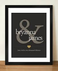 unique monogrammed wedding gifts personalized wedding gifts jemonte
