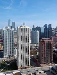 echelon chicago apartments 353 n desplaines st fulton river