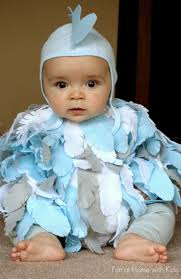 Baby Halloween Costumes 16 Diy Baby Halloween Costumes