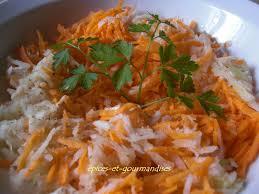 cuisiner le fenouil cru salade de carottes au fenouil épices et gourmandises le