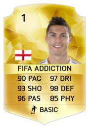 fifaaddiction fifa18 on create your own fifa16 cards or