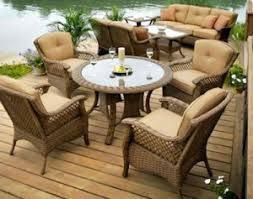 Agio Patio Set Agio Outdoor Furniture Replacement Cushions Outdoor Furniture