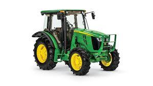 5m utility tractor 5100m john deere us