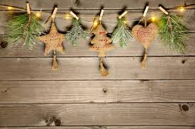 merry christmas decoration wood christmas new year decoration hd