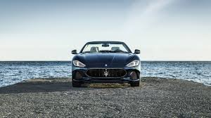 new maserati convertible 2018 maserati granturismo luxury convertible maserati usa