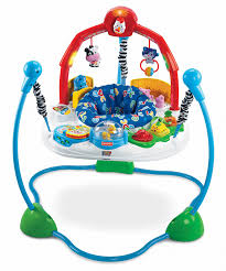 Fisher Price Activity Chair Fisher Price Laugh U0026 Learn Jumperoo Reviews