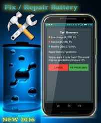 battery fix apk repair battery charge apk free tools app for