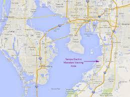 Apollo Beach Florida Map by Art U0027s Work Manatees