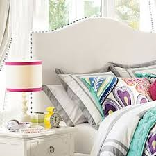 Daybed With Headboard by Headboards Daybeds Pbteen