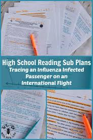 writing papers in biological sciences 402 best my high school biology classroom images on pinterest with this sub plan students can read about how h1n1 got to england they