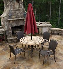 Outdoor Wicker Dining Set Tortuga Outdoor Marquesas 5 Piece Wicker Dining Set Wicker Com