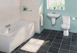 Titles For Bathroom by Slate Tile Bathroom Floor Aralsa Com
