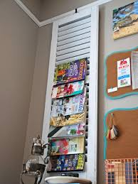 Home Storage Ideas by Magazine And Book Storage Ideas Diy